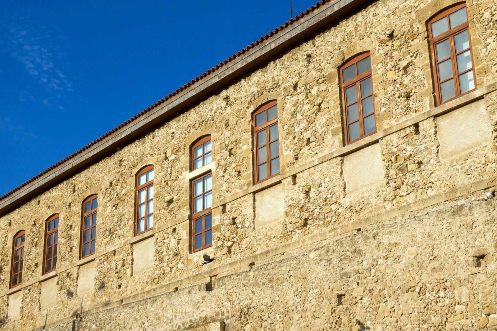 αξιζει να δειτε στα χανια - Tarra Hotel Γεωργιούπολη Κρήτη