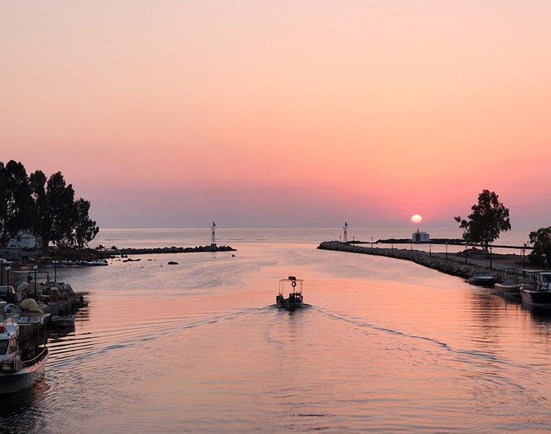 ξενοδοχεια χανια - Tarra Hotel Γεωργιούπολη Κρήτη