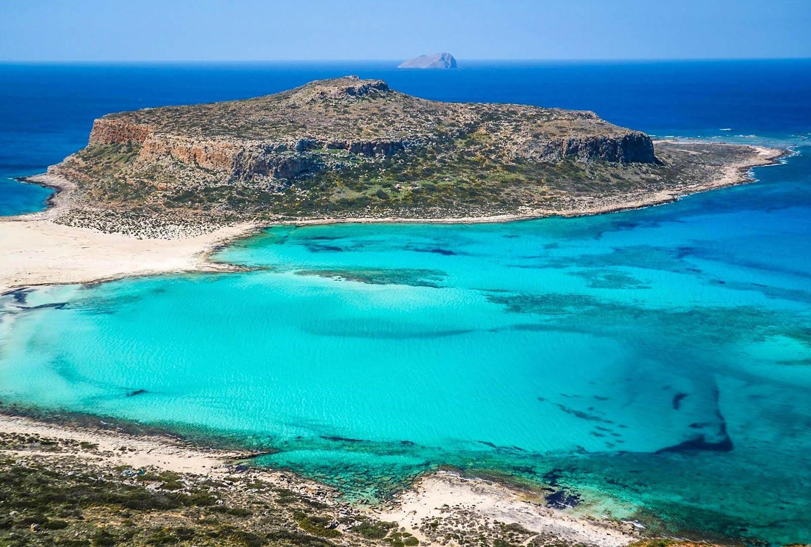 παραλίες και αξιοθέατα στα χανια - Tarra Hotel Γεωργιούπολη Κρήτη