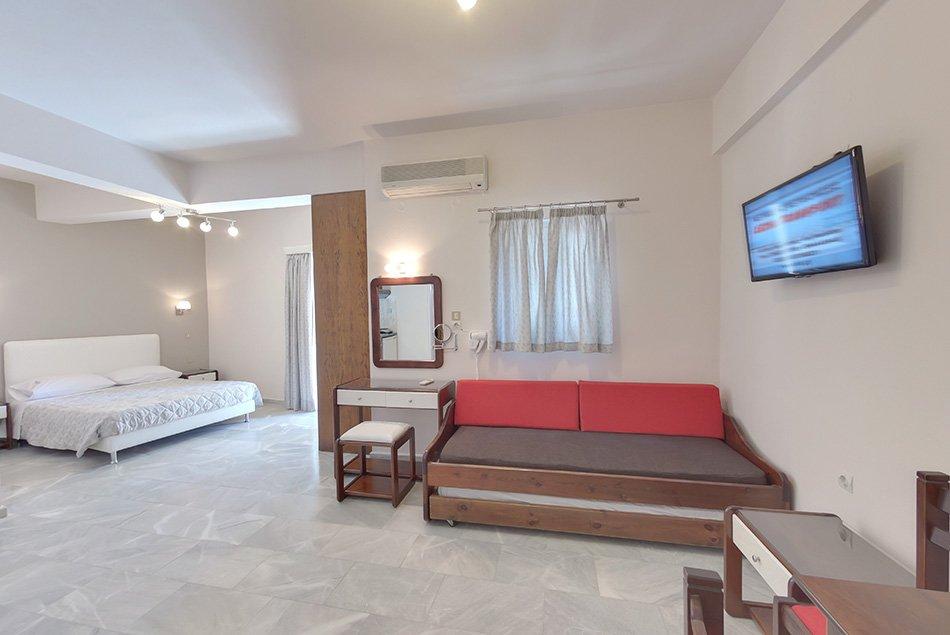 chania hotels - Tarra Hotel Crete