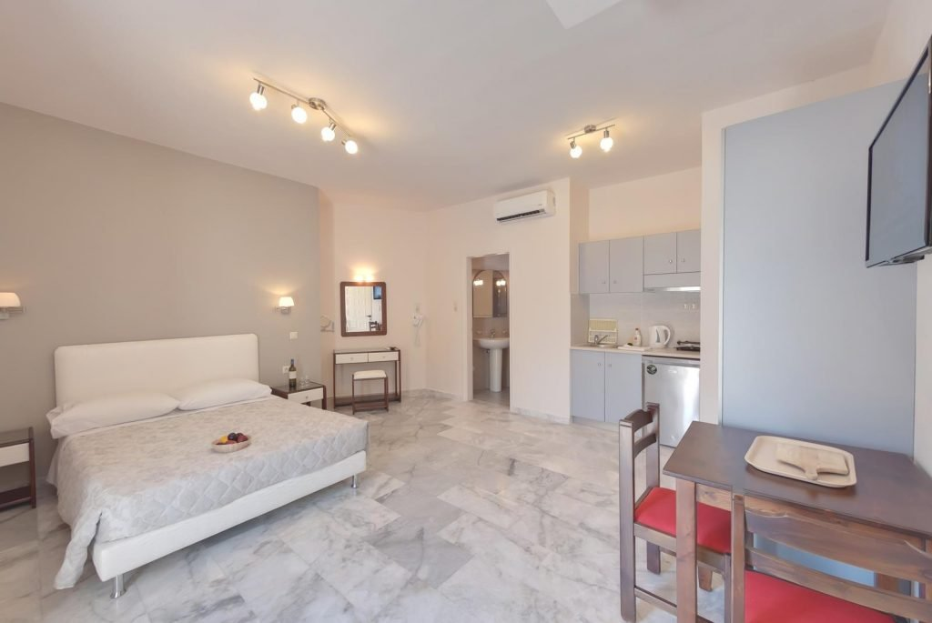 hotel chania crete - Tarra Hotel Crete