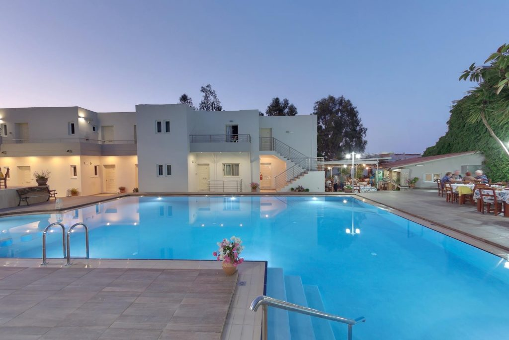 γεωργιούπολη ξενοδοχεία - Tarra Hotel Γεωργιούπολη Κρήτη