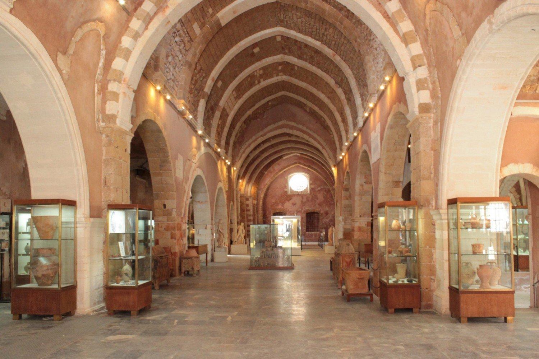 οι κρυμμενοι θησαυροι των χανιων - Tarra Hotel Γεωργιούπολη Κρήτη